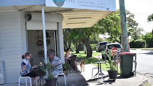 Café / Bar - Merge Cafe