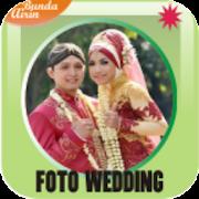 Pose Foto Pernikahan Wedding