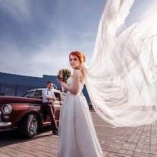 Wedding photographer Anastasiya Radenko (AnastasyRadenko). Photo of 02.07.2018