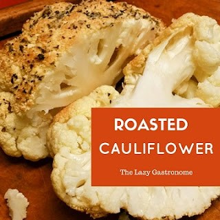 Cauliflower Leaves Recipes