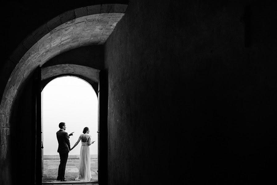 Vestuvių fotografas Pedro Vilela (vilela). Nuotrauka 04.07.2018