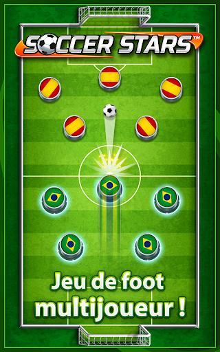 Soccer Stars fond d'écran 1