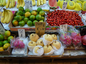 Photo: for fruits買生果