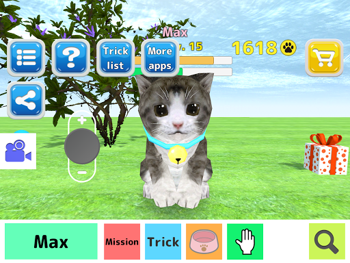 Cat Simulator apkpoly screenshots 9