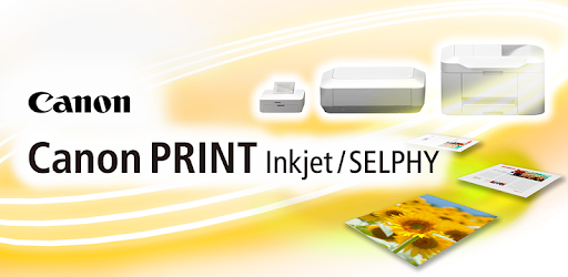 Canon PRINT Inkjet/SELPHY – Apps on Google Play