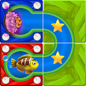 Unblock Fish - Tile Slide Puzzle