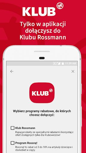 Rossmann PL 2.10.17 screenshots 3