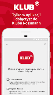 Rossmann PL- screenshot thumbnail