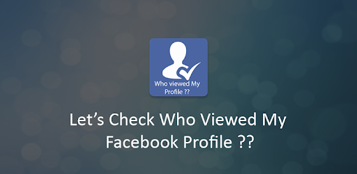 Who Viewed My Profile app (apk) free download for Android/PC/Windows screenshot