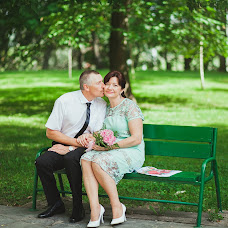 Wedding photographer Tima Evseev (evseev). Photo of 08.09.2017