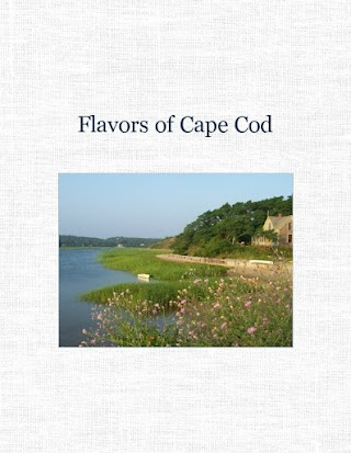 Flavors of Cape Cod