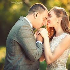 Wedding photographer Anna Vikhastaya (AnnaVihastaya). Photo of 18.09.2017