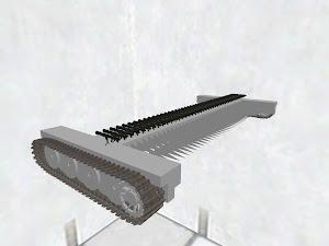 火力が26400もあり履帯もあって最強のやつ