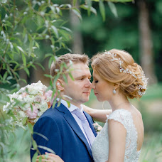 Wedding photographer Yana Yavorskaya (yanna1383). Photo of 06.05.2018