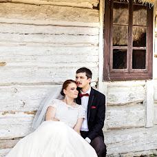 Wedding photographer Izabela Podstawka (IzabelaKozubek). Photo of 31.03.2016