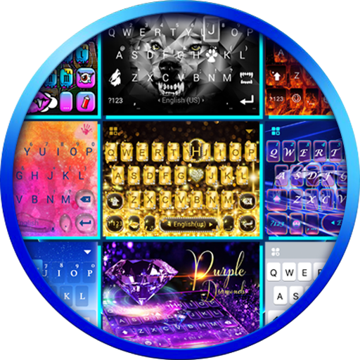 2018 Kika Cool Theme for Android avatar image