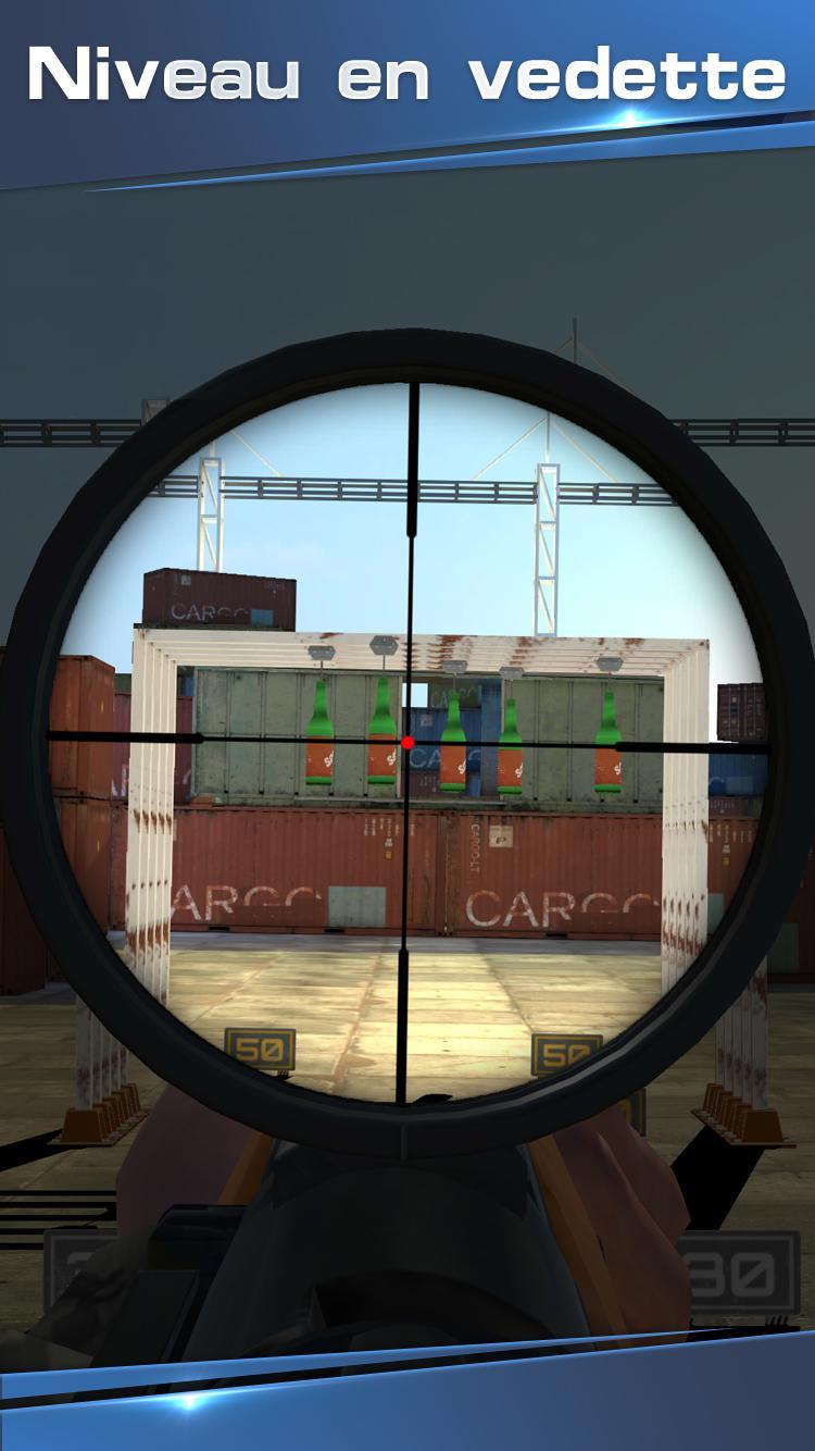 Tireur - Sniper Screenshot 1
