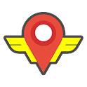 Floater - Fake GPS Location icon