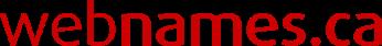Webnames logo