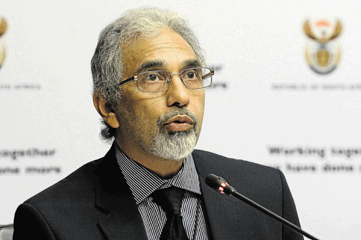 SARS 'Rogue unit' case postponed to next year as NDPP considers representations