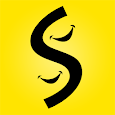 Splansh - Talk to Strangers, Share Mood & Quotes icon