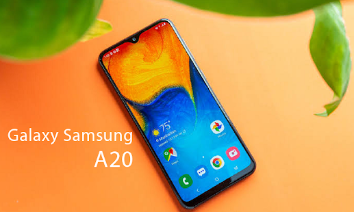New Theme For Samsung A20s Online Offline Apps On Google Play