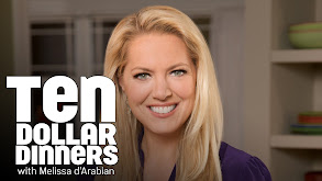 Ten Dollar Dinners With Melissa d'Arabian thumbnail
