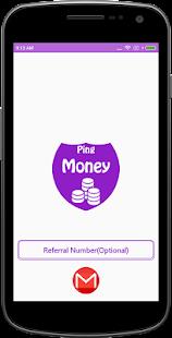 Ping Money - náhled