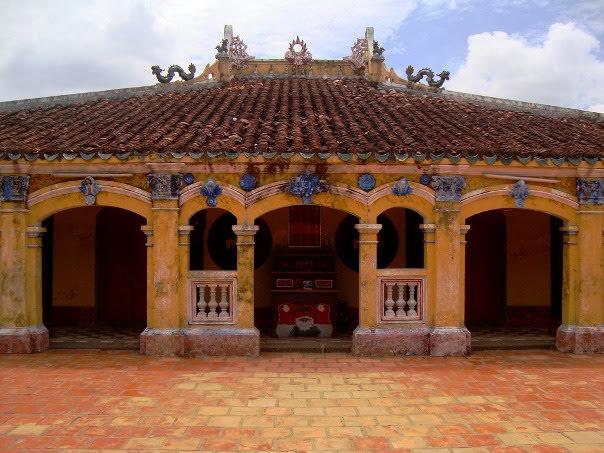 Vien Pagoda