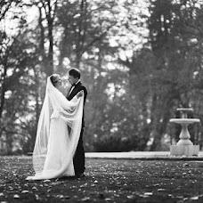 Wedding photographer Grzegorz Tworek (GrzegorzTworek). Photo of 08.11.2016