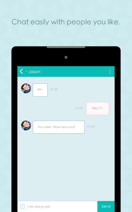 SweetRing - Meet, Match, Date- screenshot