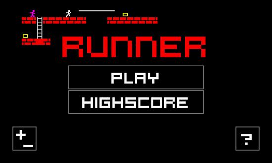 Runner Gratis