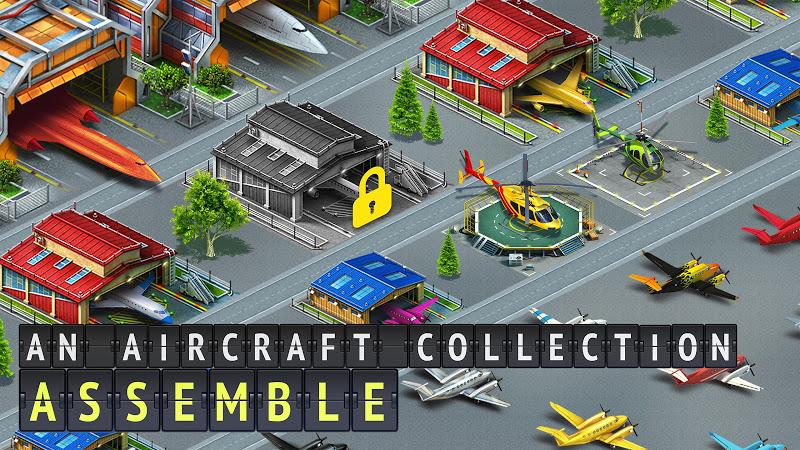 Airport City: Airline Tycoon Screenshot 14