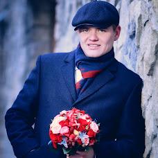 Wedding photographer Adelya Nasretdinova (Dolce). Photo of 19.12.2014