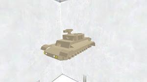 適当に作った戦車のテンプレ(?)