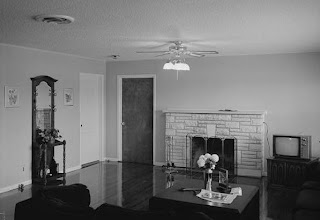 Photo: Interior XO's house