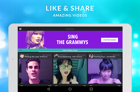StarMaker Karaoke – Sing Songs screenshot 13