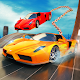 Chained Car Racing Drive Adventure