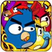 Shoot Angry Bird : Bird Defend APK for Ubuntu