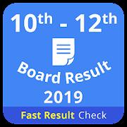 10th 12th Board Result,All Board Result 2019