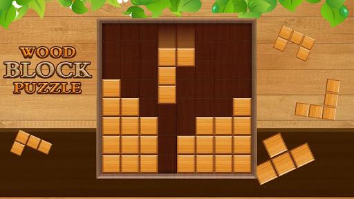 Wood Block Puzzle 2.4 screenshots 5