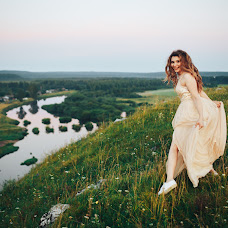 Wedding photographer Slava Kaygorodov (idunasvet). Photo of 18.09.2017