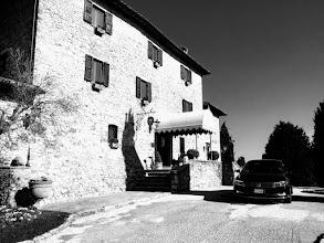 Photo: Passat  Relais Todini Todi
