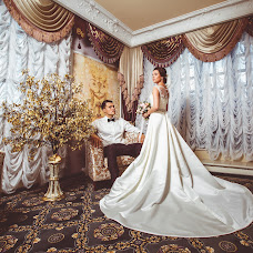 Wedding photographer Roman Krauzov (Ro-man). Photo of 24.11.2016