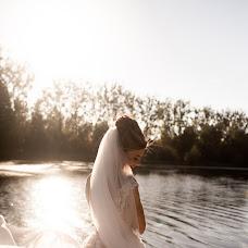 Wedding photographer Lesya Prodanik (lesyaprodanyk). Photo of 13.12.2018