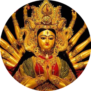 Durga Saptashati audio in hindi - náhled