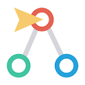 Routin: Smart Route Planner icon