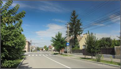 Photo: Str. Alexandru Ioan Cuza - 2016.08.30