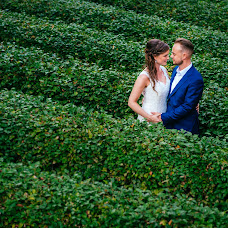 Wedding photographer Stijn Knapen (StijnKnapen). Photo of 23.09.2016