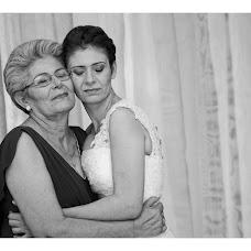 Wedding photographer Konstantinos Mpairaktaridis (konstantinosph). Photo of 31.01.2017